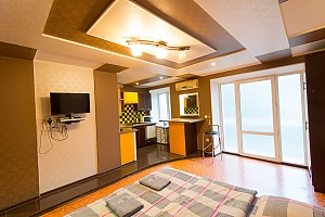 Apartment in the very center near the park, Studio, 003