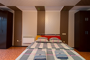 Apartment in the very center near the park, Studio, 004