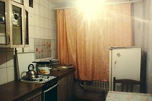 Apartment in the centre for 3-6 people, One Bedroom, 005