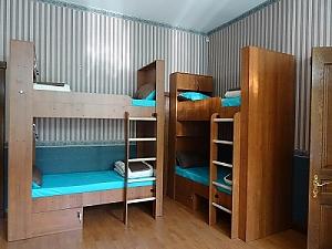 Хостел Софа, 1-комнатная, 001