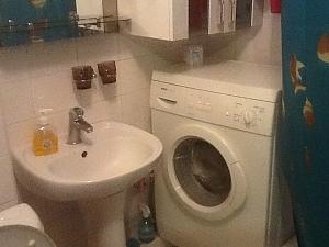 Apartment on Rusanivka, Studio, 005