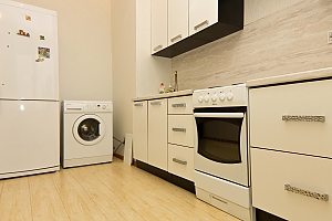 Apartment on Budennogo, Two Bedroom, 002