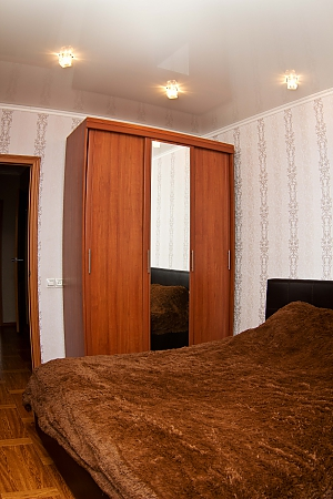 Apartment on Budennogo, Two Bedroom, 011