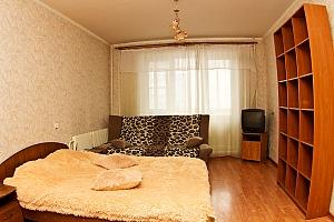 Apartment near the Ice sports palace, Studio, 002