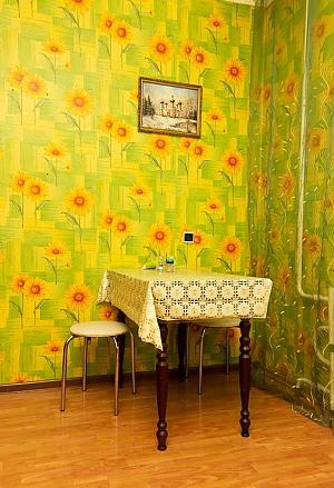 Apartment near the Ice sports palace, Studio, 003