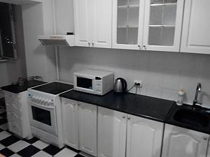 Apartment near to Lybidska station, Monolocale, 003