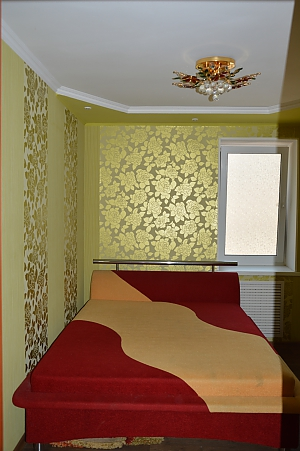 Apartment near Svobody square, One Bedroom, 008