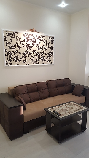 Apartment in Favoryt residential complex, Monolocale, 003