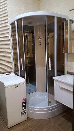 Квартира в ЖК Фаворит, 1-кімнатна, 004