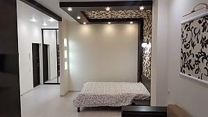 Квартира в ЖК Фаворит, 1-кімнатна, 001