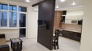 Apartment in Favoryt residential complex, Monolocale, 008