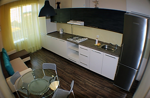 Apartment in a new building, Monolocale, 002