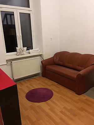 Apartment 1101, One Bedroom, 001