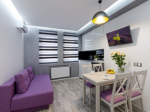 Superior apartments, Un chambre, 004