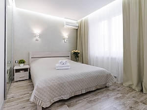 Superior apartments, Un chambre, 001