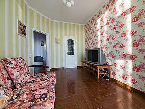 New apartment in cozy area, Studio, 004