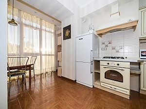 New apartment in cozy area, Studio, 002
