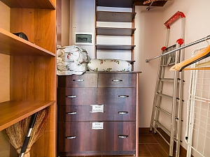 New apartment in cozy area, Studio, 008