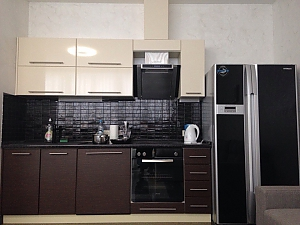 Apartment in the city center with luxury renovation, Zweizimmerwohnung, 004