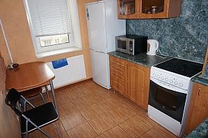 Уютная квартира, 1-комнатная, 002