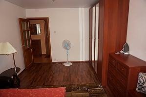 Уютная квартира, 1-комнатная, 003