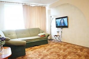 Милая квартира, 1-комнатная, 001