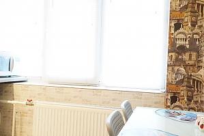 Милая квартира, 1-комнатная, 003