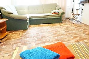 Милая квартира, 1-комнатная, 015