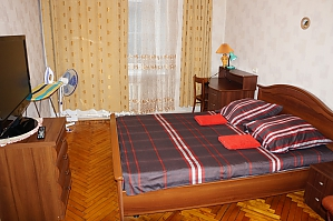 Apartment in Moskovsky district, Una Camera, 001