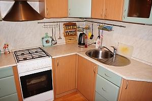 Apartment in Moskovsky district, Una Camera, 002
