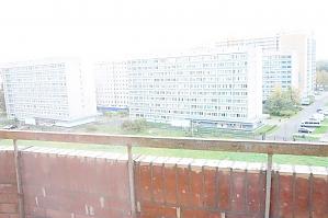 Современные апартаменты, 1-комнатная, 015