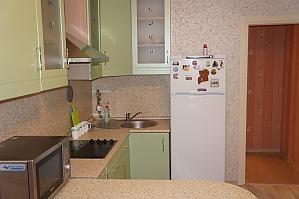 Современные апартаменты, 1-комнатная, 004