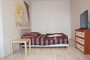 Современные апартаменты, 1-комнатная, 002