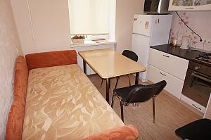 Апартаменты возле парка, 2х-комнатная, 002