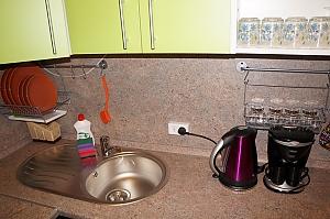 Apartment on Ordzhonikidze, 1-комнатная, 004