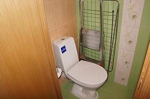 Apartment on Ordzhonikidze, 1-комнатная, 006