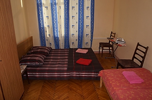 Apartment in area with good infrastructure, Un chambre, 001