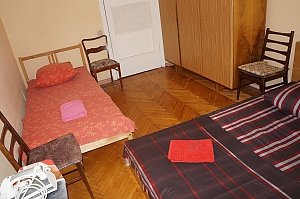 Apartment in area with good infrastructure, Un chambre, 004