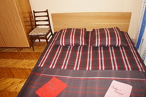Apartment in area with good infrastructure, Un chambre, 002