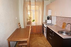 Apartment on Bronnitskaya, 2-кімнатна, 003