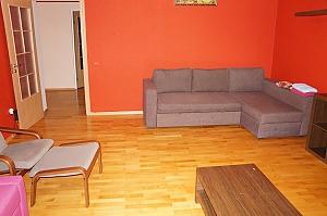 Apartment on Serpukhovskaya, 2-кімнатна, 003