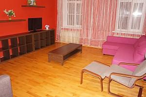 Apartment on Serpukhovskaya, 2-кімнатна, 002