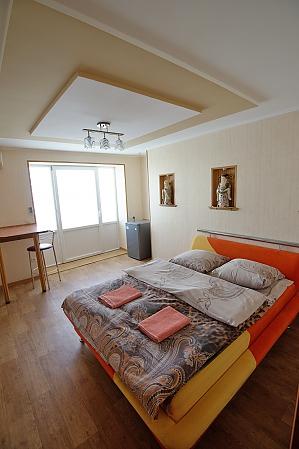 Verona apartment, One Bedroom, 002