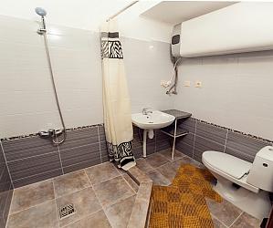 Панорамна квартира, 2-кімнатна, 004