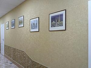Панорамна квартира, 2-кімнатна, 010