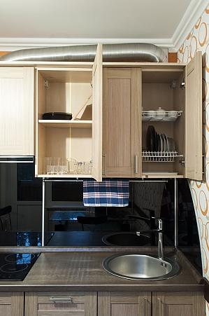 Квартира возле метро Героев Днепра, 2х-комнатная, 003