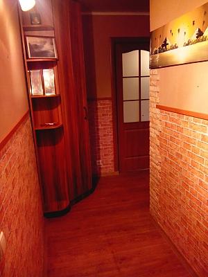 Apartment in Novi Budynky near metro, Studio, 002
