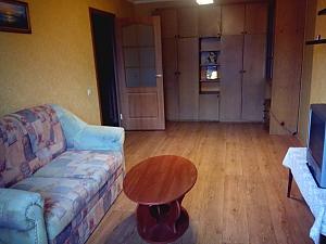 Apartment in Novi Budynky near metro, Studio, 001