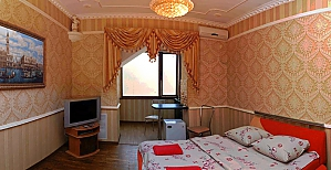 Hight level apartment for VIP guest, One Bedroom, 001