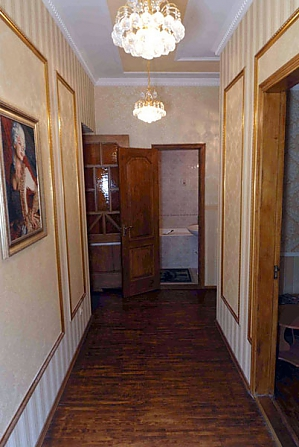 Hight level apartment for VIP guest, One Bedroom, 002